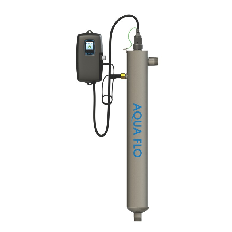Aqua Flo Gen H6 Ultraviolet Disinfection System