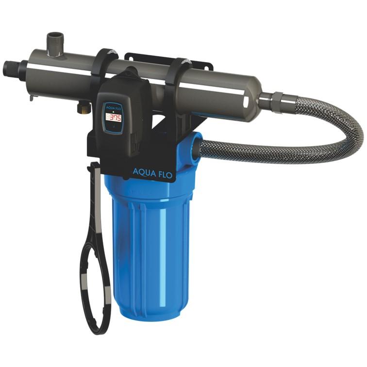 Aqua Flo Gen 4-8R1 UV System