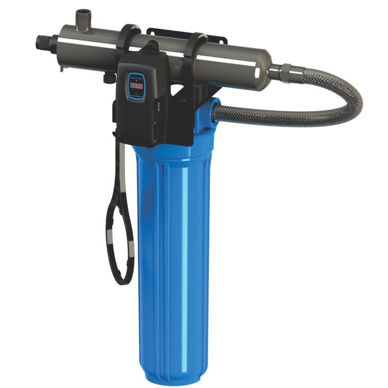 Aqua Flo Gen 4-13R2 UV System