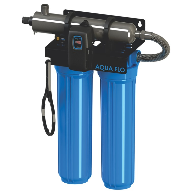 Aqua Flo Gen 4-13R22 UV System