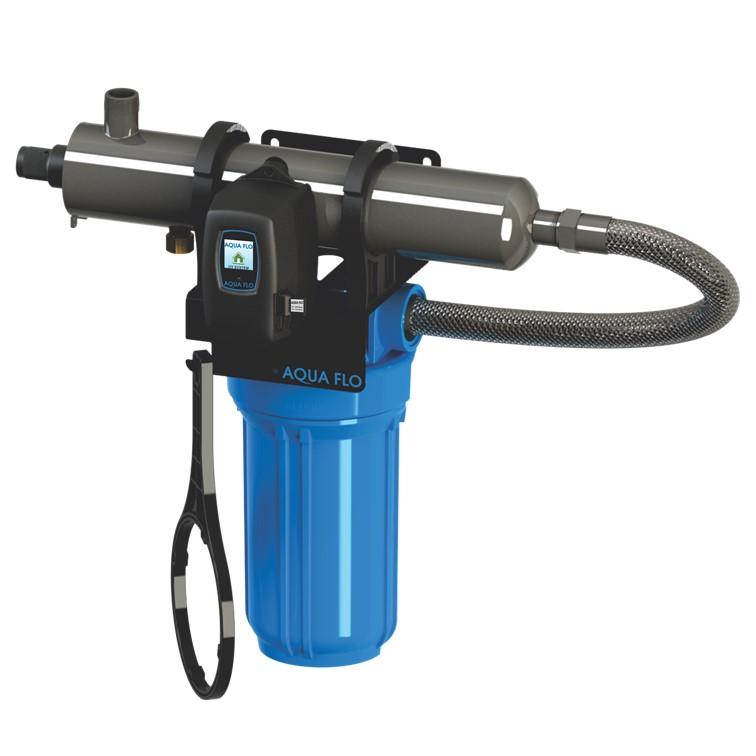 Aqua Flo Gen 5-8R1 UV System