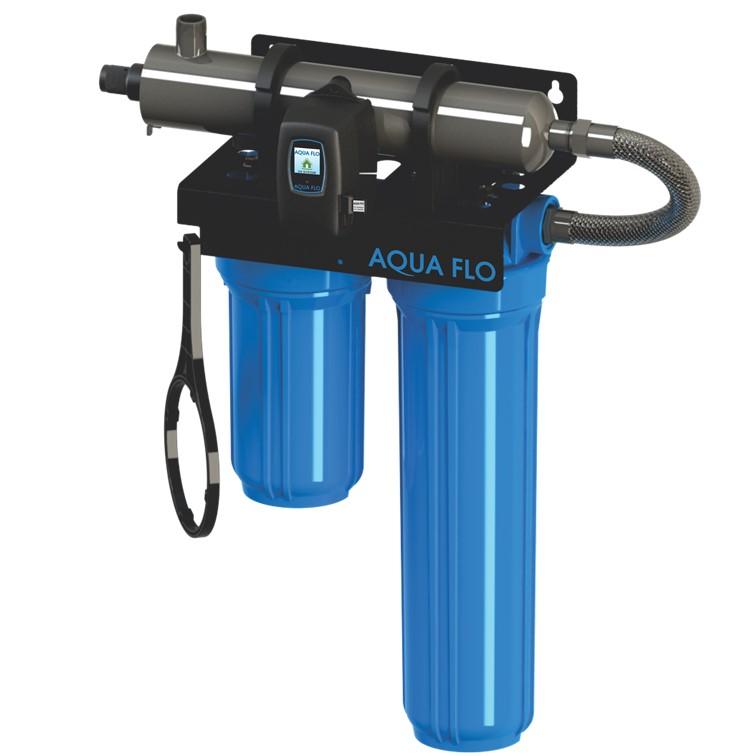 Aqua Flo Gen 5-8R12 UV System