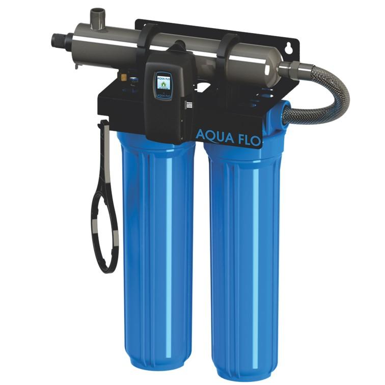 Aqua Flo Gen 5-13R22 UV System