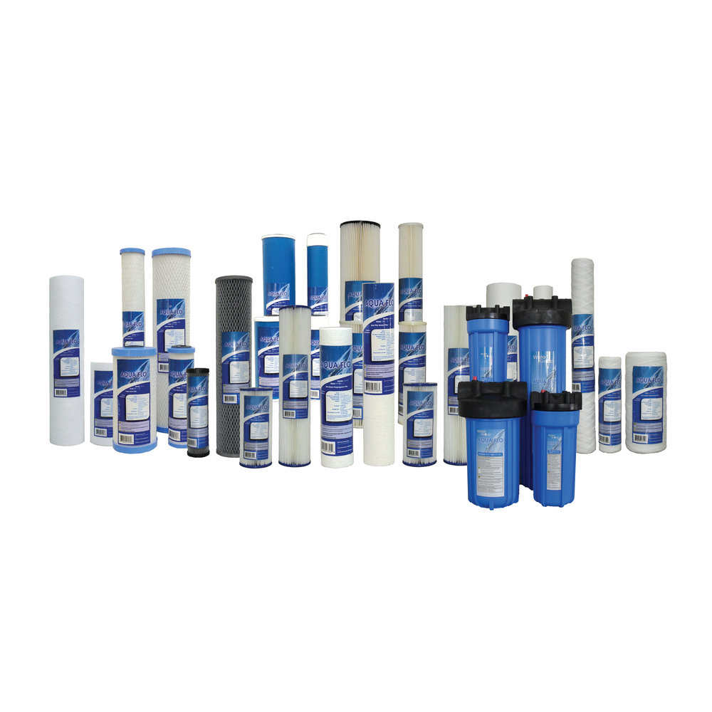 Aqua Flo Economy POU Products Group.jpg