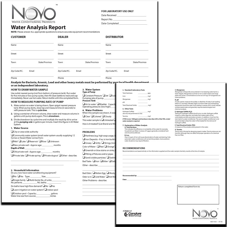 Novo Water Analysys Forms.jpg