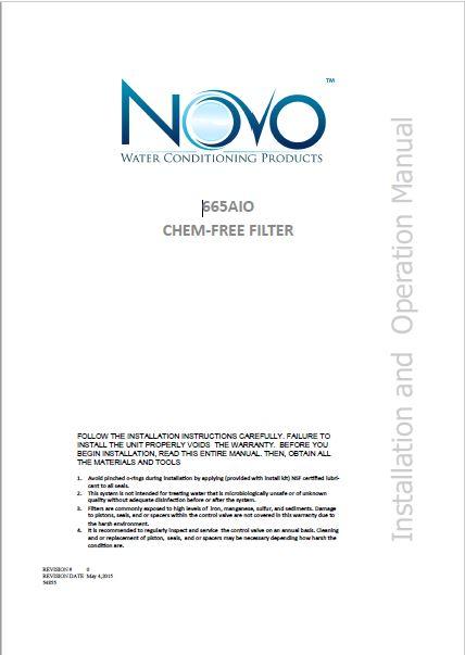 AIO Chem Free Manual