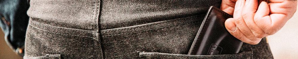 Leather Goods -