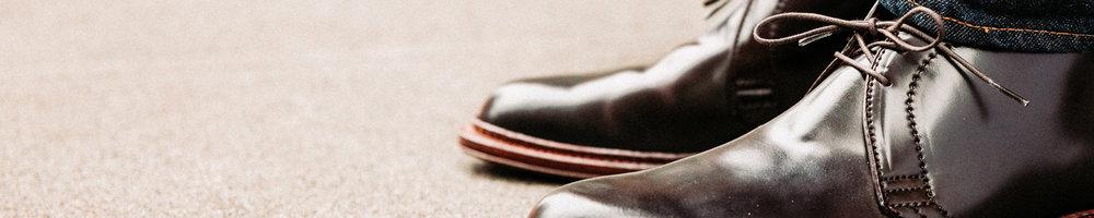 Chukka Boots -