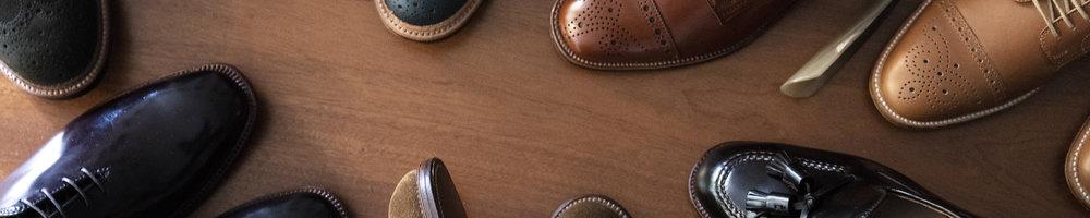 Lace Shoes -