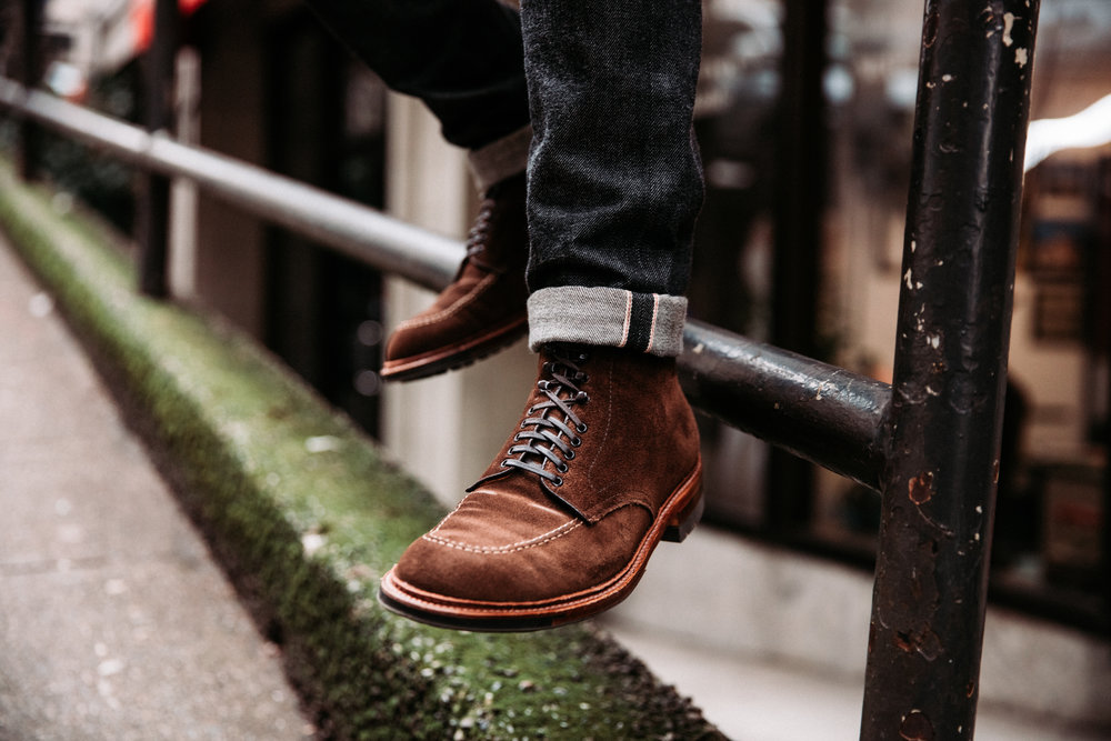 UpcomingRe-Order Styles -