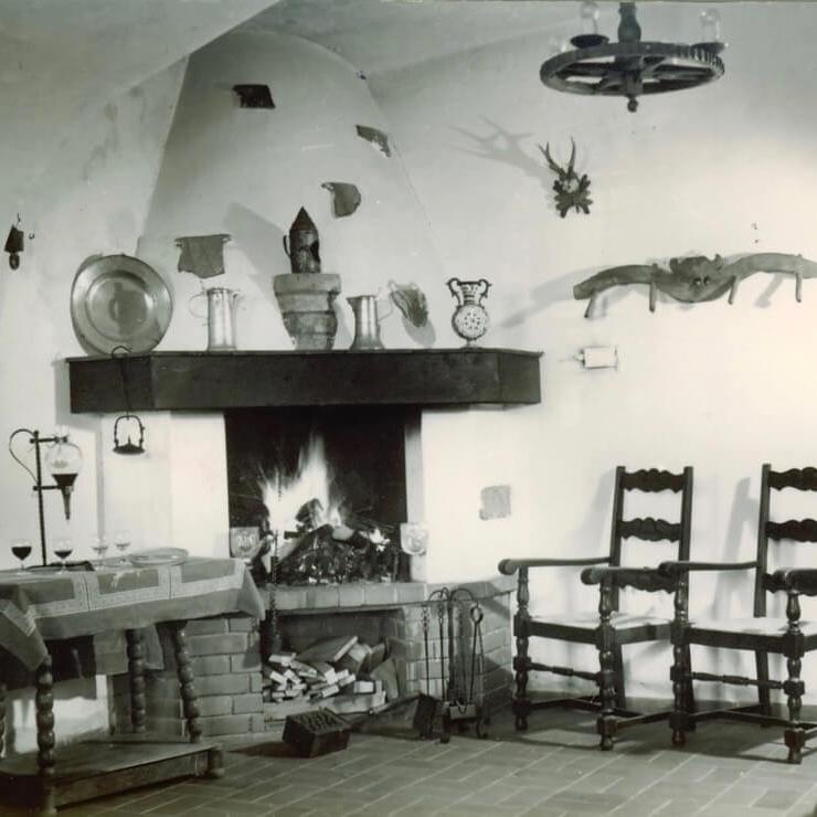 Kaminstüberl (1969)