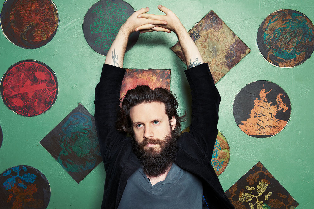 Josh Tillman (Father John Misty)