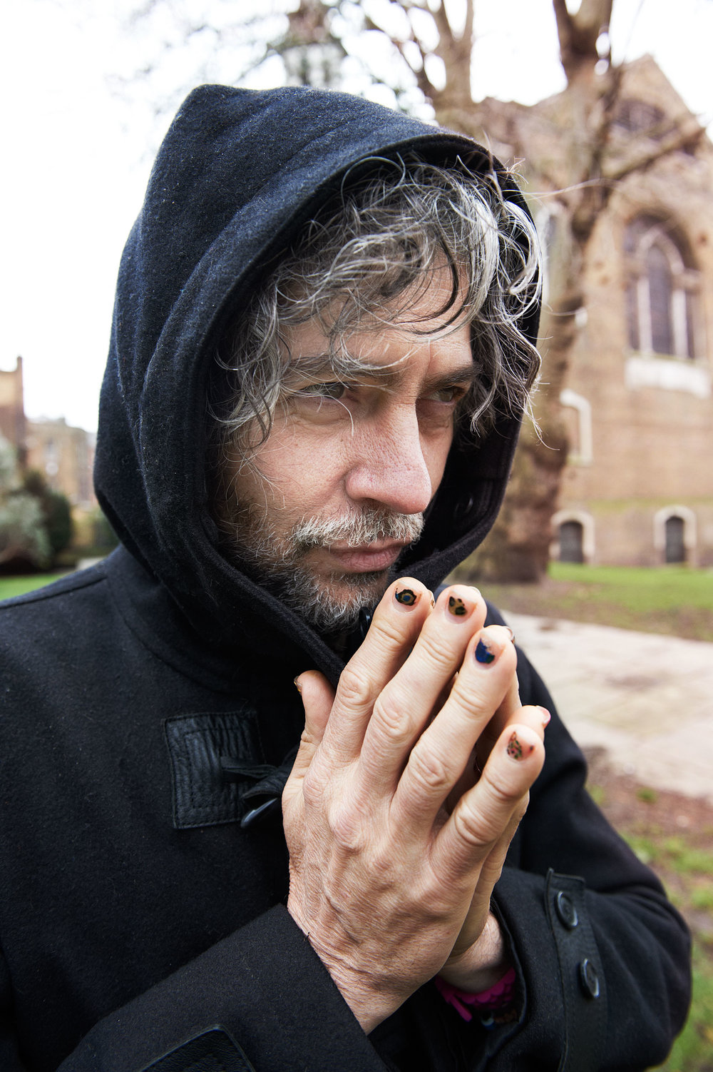 Wayne Coyne (Flaming Lips)