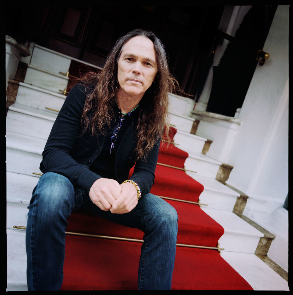 Timothy B. Schmit (Eagles)