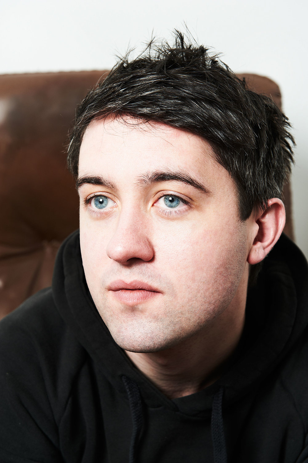 Conor O'Brien (Villagers)