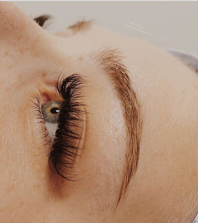 Lash addiction is real!! Book your appointment online /email for late appointments if time desired is not available! Mention this post and receive $10 off your next full set!
