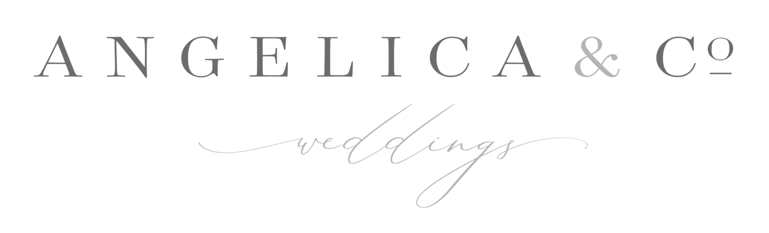 Angelica & Co. Weddings