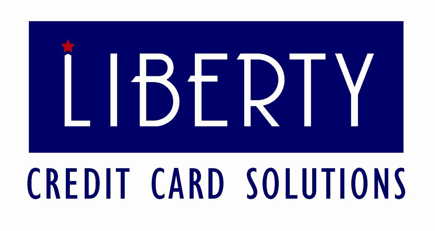 Gift Card — Liberty Credit Card Solutions