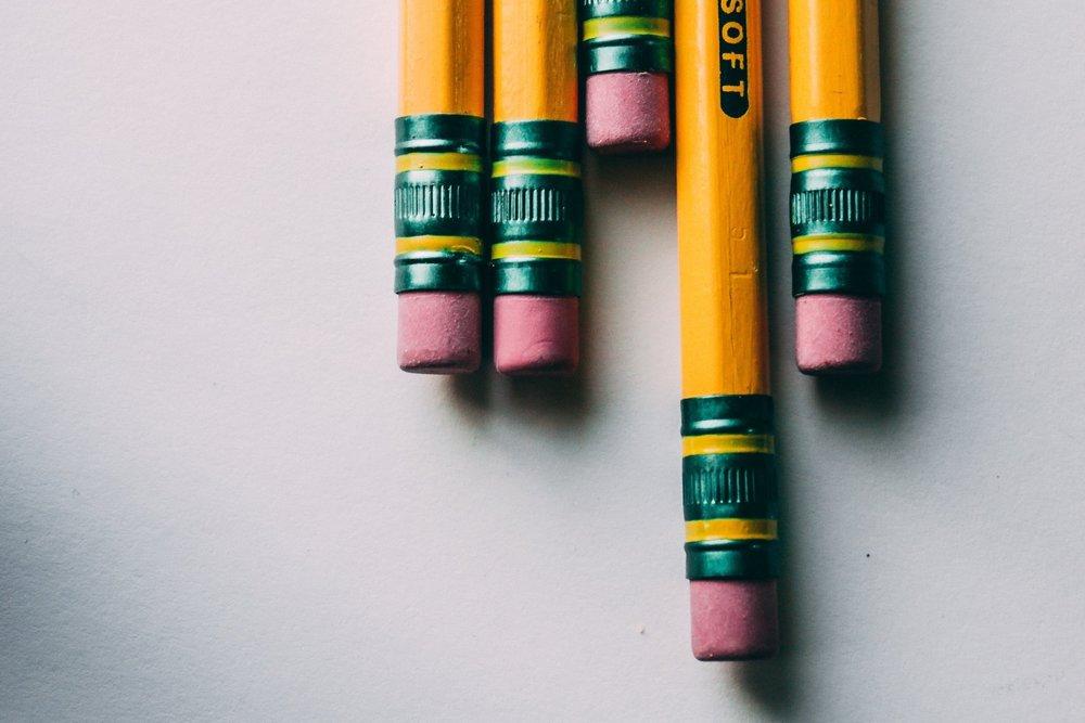 Academic Orientation - 8th Graders & Parents