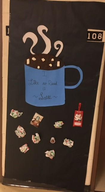6. Read a Latte