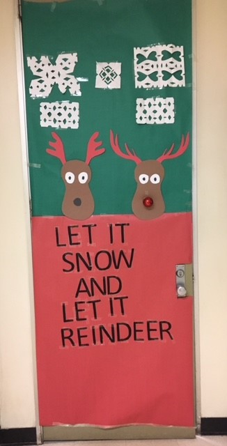 16. Let it Reindeer