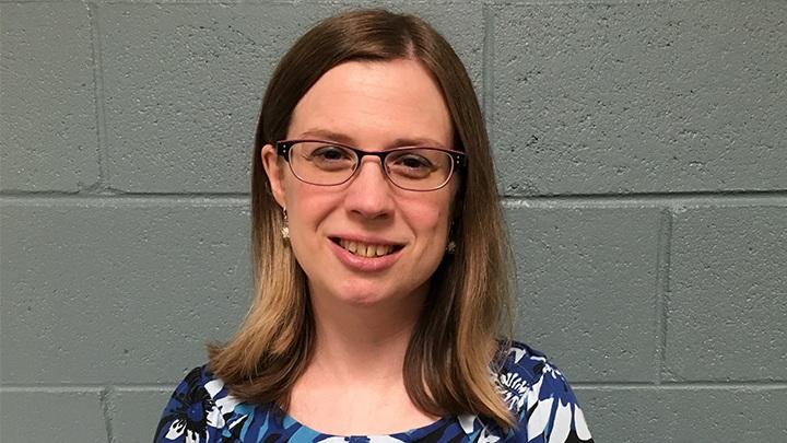 Lauren Schaidt - Spanish TeacherLutheran North