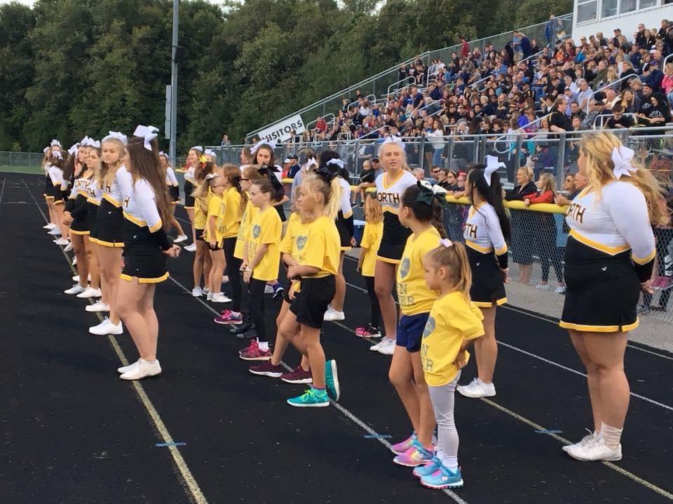 Lutheran_North_Cheer_Cheerleading_Camp_Macomb