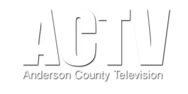 ANDERSON COUNTY TELEVISION | EAST TENNESSEE | ACTV
