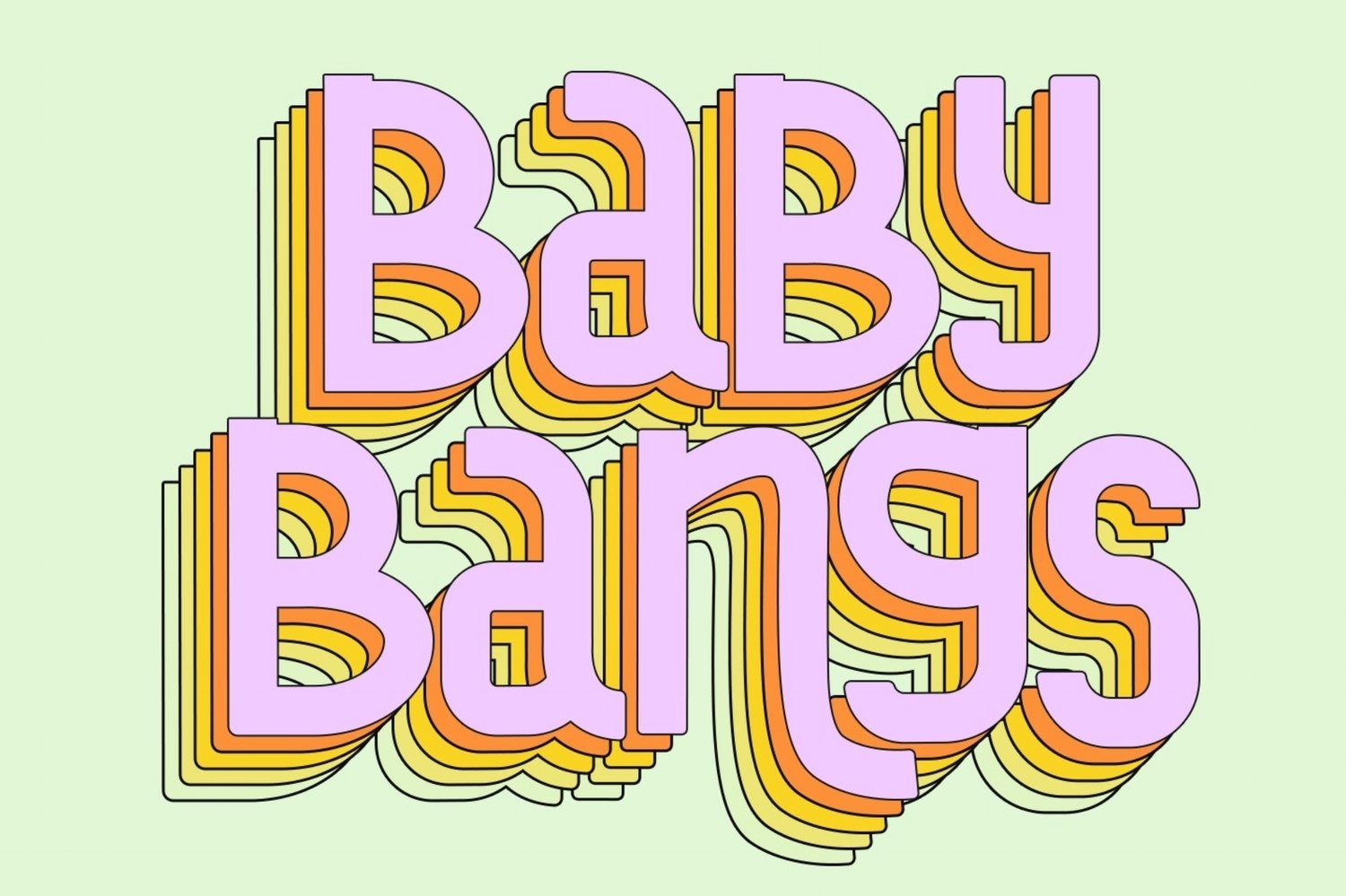 Baby Bangs Podcast