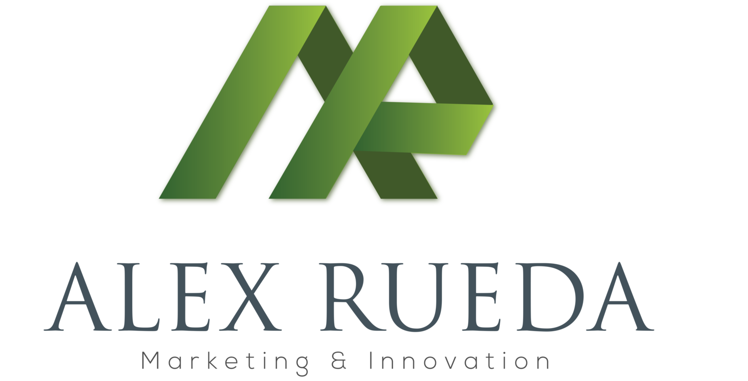 Alex Rueda Marketing & Innovation