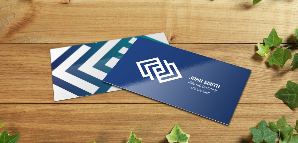 UV (High Gloss) Business Cards