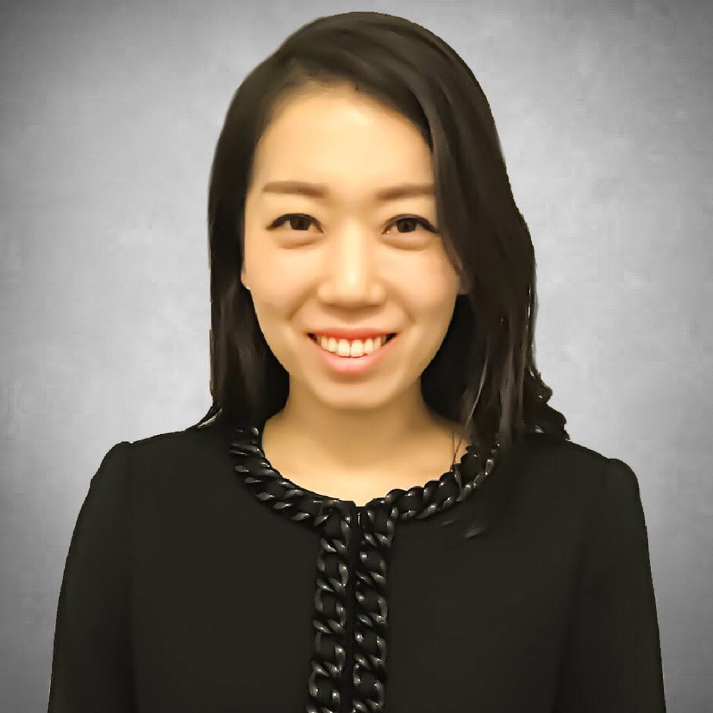 Su Young Jung, Associate Director, Community Programs,    Womankind