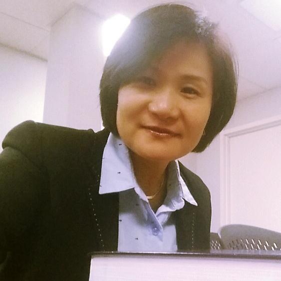Myoungmi Kim, Program Director,    Korean Community Services of Metropolitan New York