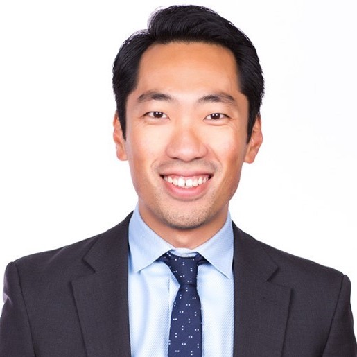 Shuhei Yamamoto, Managing Director of Social Media Marketing,    Teach For America