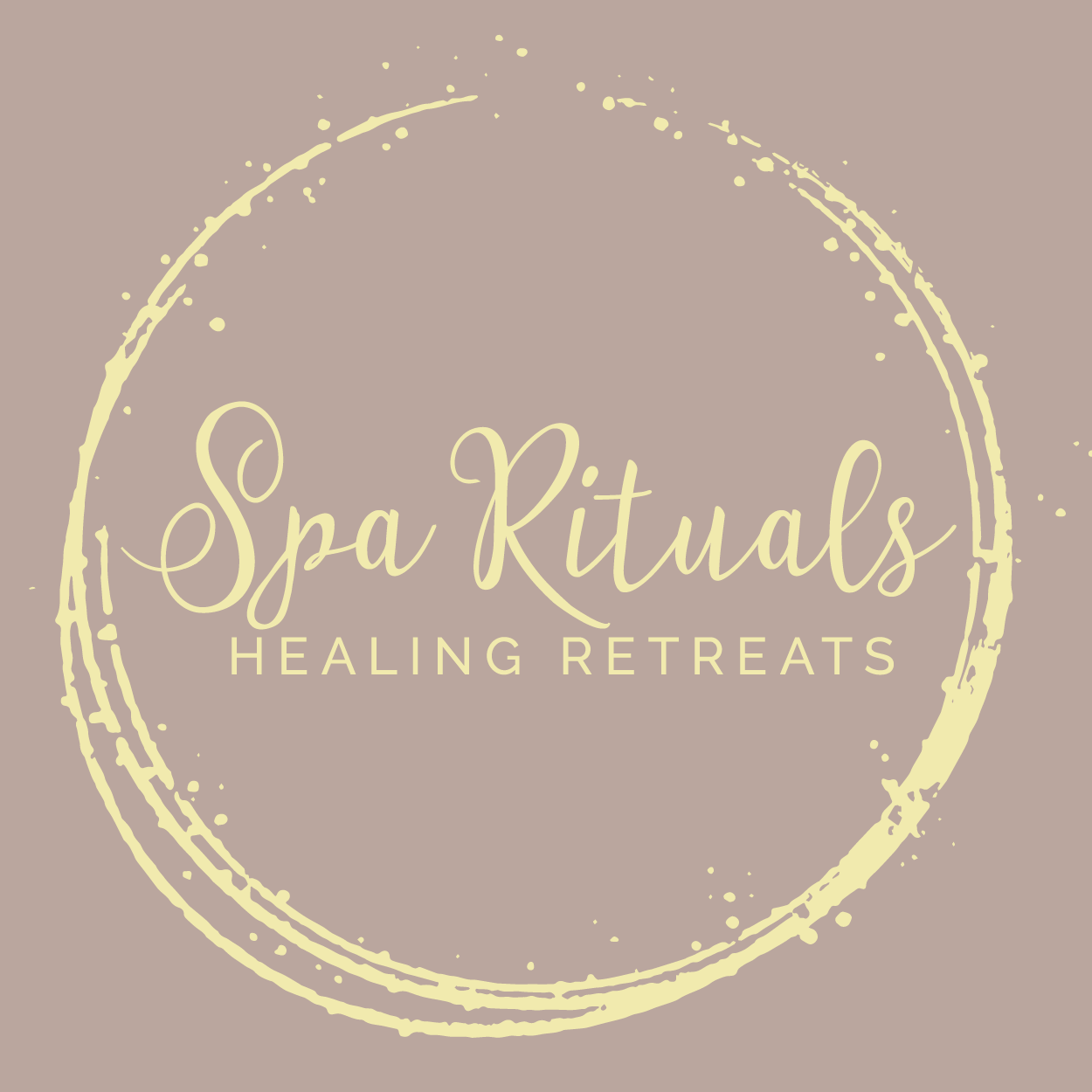 Spa Rituals Healing Retreats