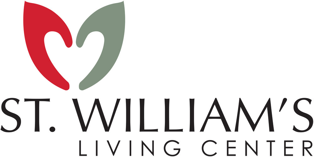 St. William's Living Center Apparel -