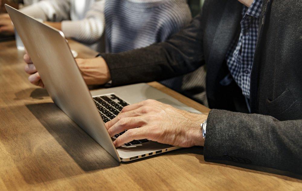 Remote C-Level Advisory & Comprehensive IT Management