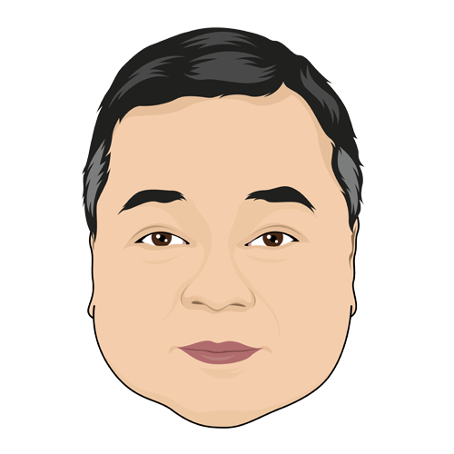 Norm Eng - Founder
