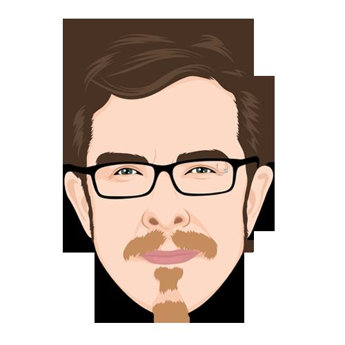 Adrian Hrytzak - Graphic Designer
