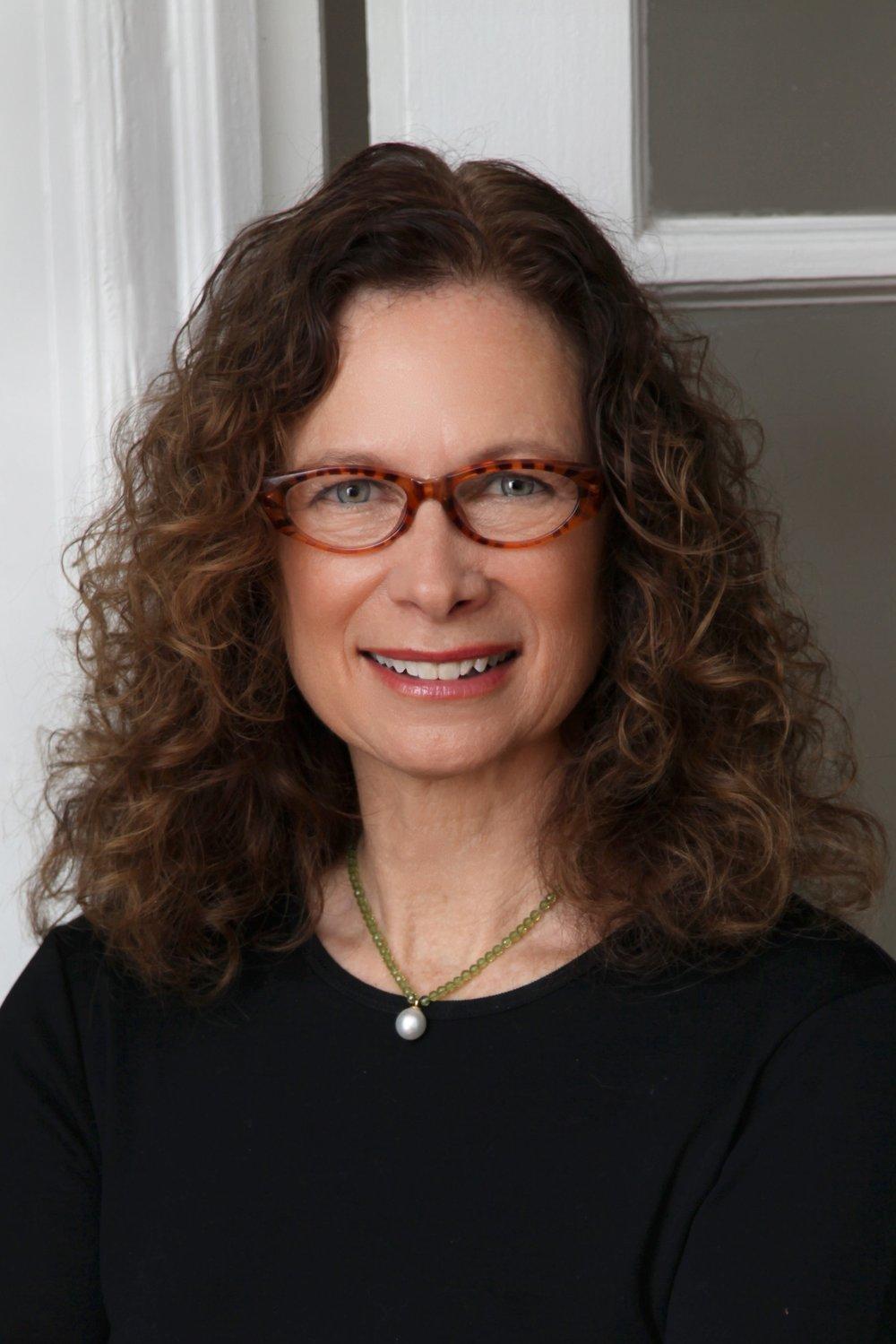 Copy of Dr. Catherine Steiner-Adair