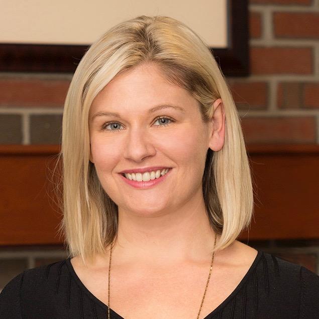 Victoria Bonney