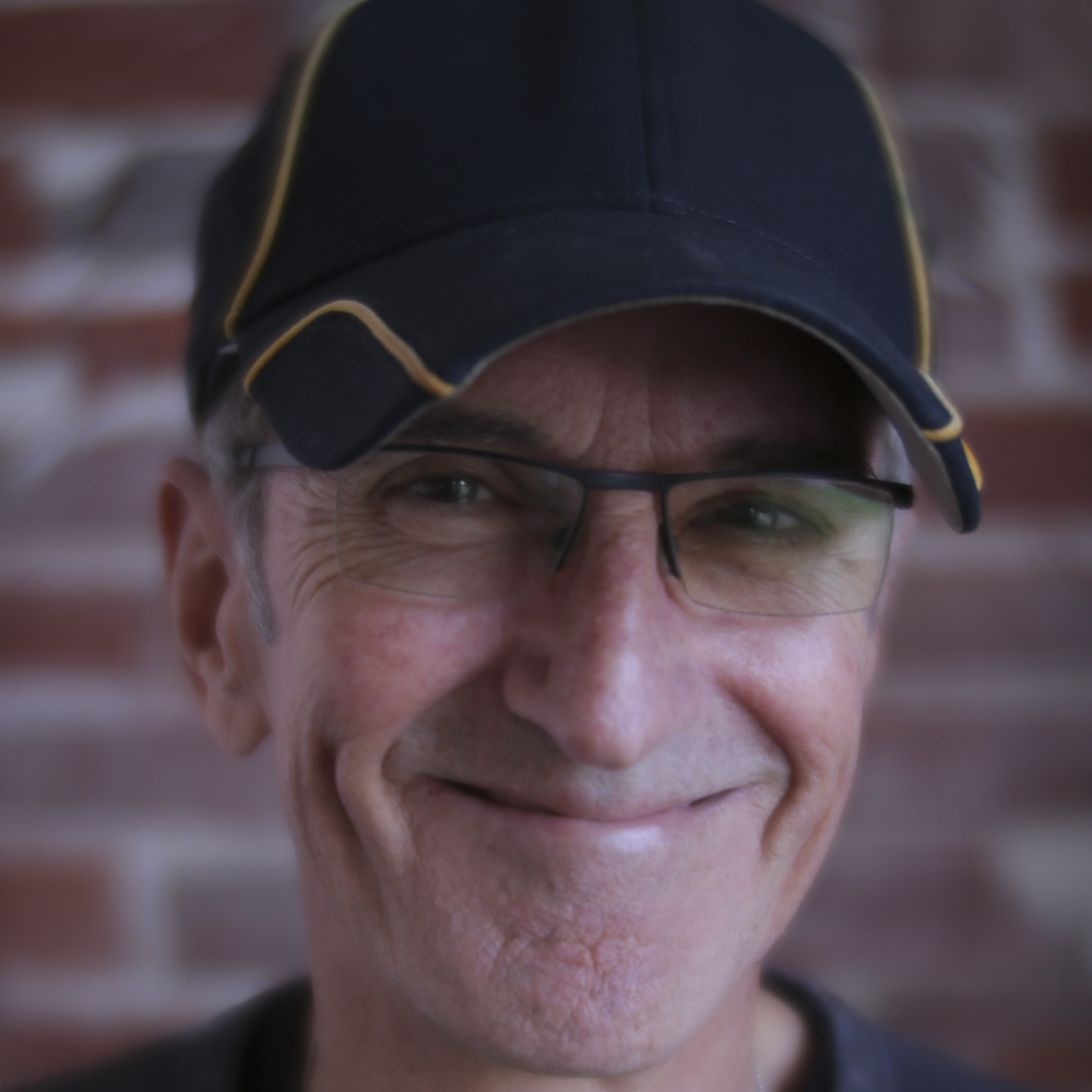 Tim Ferrell   Content Director
