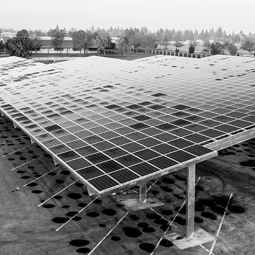 Active portfolio of over 500 solar projects across 13 States  -