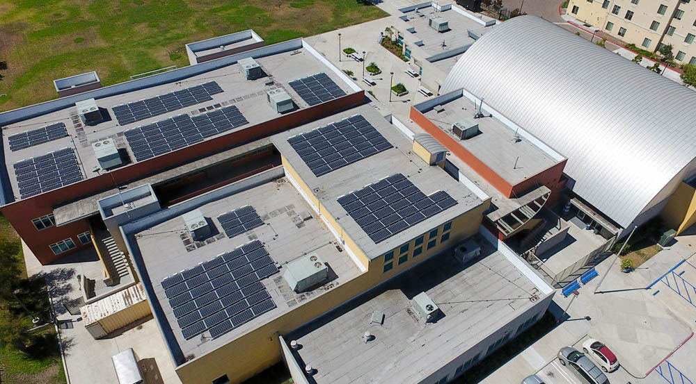 Private School California | 140 KW