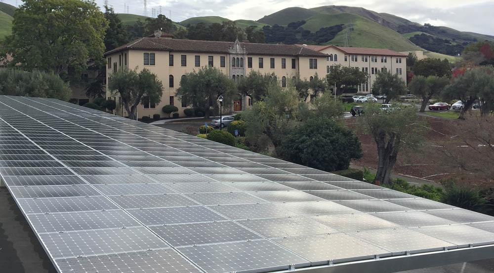 House of Worship / Religious Organization California | 271 KW
