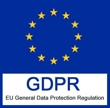EU GDPR logo