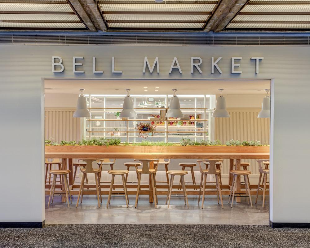 Bell Market
