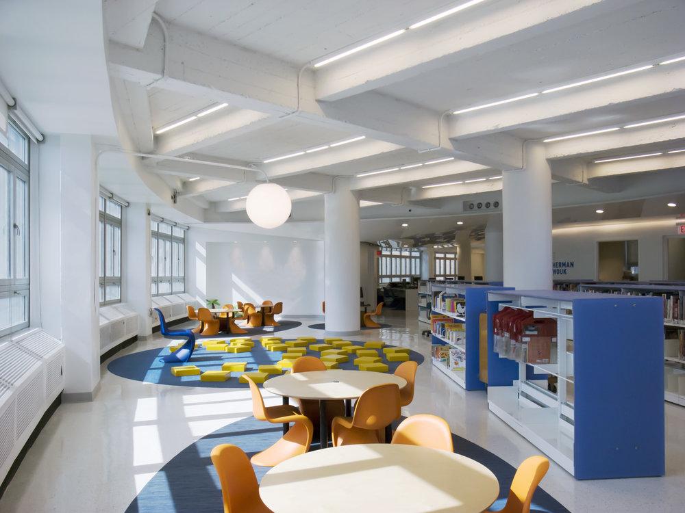 Francis Martin Library
