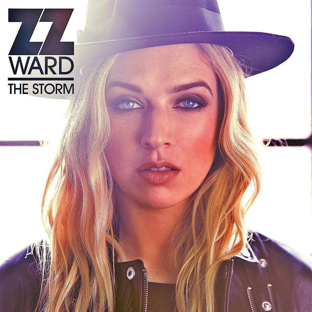 ZZ Ward, The Storm