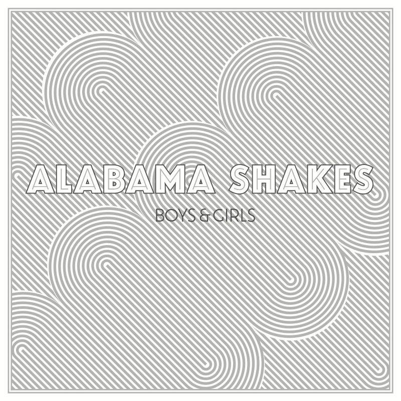 ALABAMA SHAKES - BOYS & GIRLS 2012 Andrija Tokic 36:12